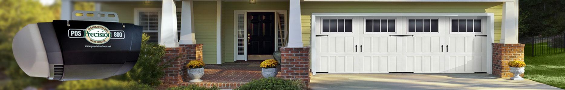 Precision Garage Door Openers South Jersey Garage Door