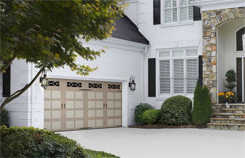 New Garage Doors & Installation